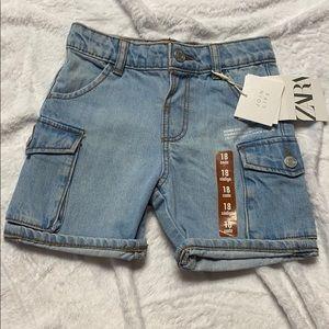 ZARA - Summer Shorts  (30)